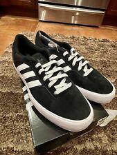 New listing NEW Men's Shoes adidas Skateboarding MATCHBREAK SUPER Skate EG2732 BLACK SZ. 11