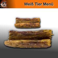 Weiß Premium Snack Rind - Rinder-Lunge, getrocknet 5kg