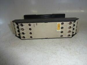 Siemens Simatic S5-110 6ES5 405-7AB11 6ES5405-7AB11 Plc Input Module