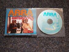 Abba - Waterloo/ Megamedley Maxi-CD SUNG IN GERMAN