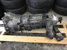 BMW E46 330xi 6-Gang Schaltgetriebe Getriebe GS6X37BZ Verteilergetriebe NV 124