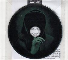 (GT147) Mr Jones, Sounds For The Mute - 2015 DJ CD