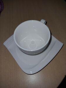 Bocuse d'Or Kaffeetassen / Cappuccino / Unterteller