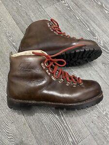 Zamberlan Boots 10 Vibram