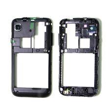 Carcasa Intermedia Samsung Galaxy S i9000 Negro Original Usado