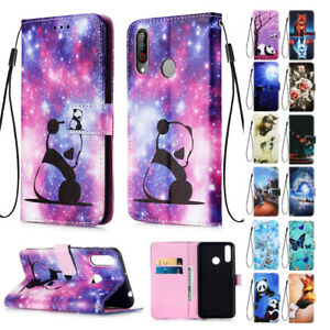For LG W30 W10 Stylo 4 5 Aristo 2 Q Stylus 4 LV3 2018 Leather Case Cover -LiYB