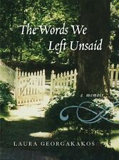 The Words We Left Unsaid