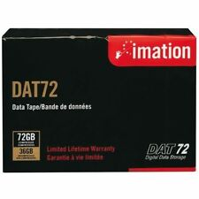 IMATION dat72 36/72gb data 5112217204