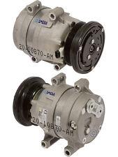 AC A/C Compressor Fits 1998 1999 2000 2001 2002 Pontiac Firebird  V8 5.7L OHV