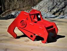 Reversible Bucket Coupler Attachment For Bobcat Excavators with X-Change System