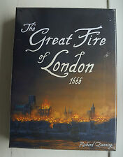 The Great Fire of London 1666 (2010)