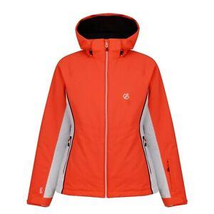 Dare 2b Thrive Waterproof Water Repellent Winter Ski Snowboard Junior Jacket