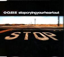 CD de musique rock CD single heart