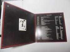 Marc Bolan you Scare Me to death ITALY Aristan 1982 rares foldout-COVER