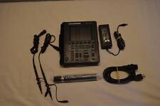 TEKTRONIX THS730A 2 Channel 200 MHz Handheld Battery Operated Oscilloscope