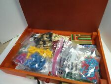 Challenge Master 50 Game Super Set In Wooden Box