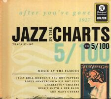 Jazz In The Charts 5 (1927) Red Nichols/Bessie Smith/Ethel Waters/Jean Goldkette