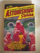 Michael Chabon~MCSWEENEY'S ENCHANTED CHAMBER OF ASTONISHING STORIES-1ST~SIGNED