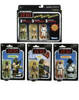 Star Wars The Vintage Collection Skiff Gaurds Special 3 Pack Figures