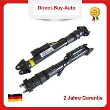 2 x Hinten Stoßdämpfer W/ADS  Für Mercedes M ML GL Klasse W164 X164 225KW