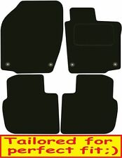 Seat Toledo DELUXE QUALITY Tailored mats 2012 2013 2014 2015 2016 2017