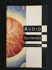 Audio Electronics by John L. Hood (1995, Paperback)