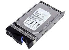 NUOVO Disco Rigido IBM 39m4557 500gb SATA/Fibre Channel 3gb 7.2k