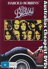 The Betsy  DVD NEW, FREE POSTAGE WITHIN AUSTRALIA REGION ALL