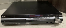 Sony DAV-HDX275 5.1 Channel Home Theater System TESTED Great Condition