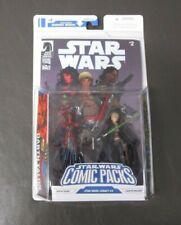 Darth Talon & Cade Skywalker STAR WARS Comic Packs Pack MOC #4