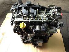 RENAULT TRAFFIC VIVARO PRIMASTAR 2.0DCI M9R COMPLETE ENGINE