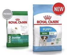 Royal Canin Mini puppy complete dry dog food 800g