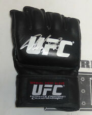 Anthony Pettis Signed Official UFC Fight Glove PSA/DNA COA Autograph 181 164 144