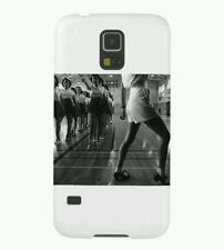 Case-Mate Samsung Galaxy S5 Vintage Tap Dance B/W Brand New - Free Shipping