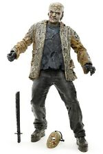 "Cult Classics Freddy Vs Jason JASON VOORHEES 8"" Figure Friday The 13th NECA 2004"