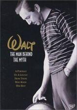 Walt: The Man Behind the Myth (Disney Region 1 NTSC DVD) (Mint Condition)