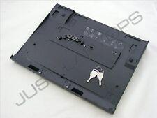 NUOVO Lenovo IBM ThinkPad X230 Tablet Ultrabase Docking Station replicatore di porte