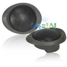 "AUTHENTIC MOREL® MT-230 1.8"" ACUFLEX SOFT-DOME SILK TWEETERS CAR TWEETER MT230"