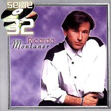 Serie 32 by Ricardo Montaner (CD, Mar-2001, 2 Discs, Universal Music Latino)