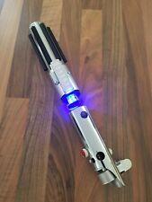 Luke's Crystal Chamber Lightsaber Prop