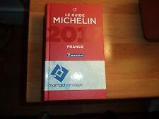 +++Guide Michelin 2017 +++Edition Spéciale Nomadvantage+++