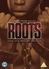 Roots The Original Series - Volumes 1 and 2 DVD Region 2 7321902184616
