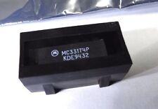 MC33174P  quad op amp 14 pin DIP MC33174 RS 641-819