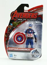 Action Figure Avengers (The) Captain America