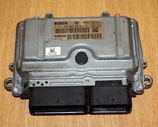VOLVO S40 C30 V50 C70 2.5 Módulo De ECU Motor de Gasolina T5 8667577 0 261 209 009