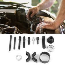 13pcs Power Steering Pump Pulley Puller Remover Installer Tool Kit Removal Set