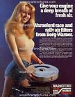 1979 BORG WARNER HOLDEN FORD SEXY HOT GIRL A3 POSTER AD SALES BROCHURE ADVERT