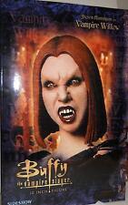 1/6 Sideshow Buffy the Vampire Slayer BTVS VAMPIRE Willow MIB