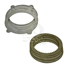 FORD 9 INCH LSD CLUTCH PLATE AND COMP & STEEL SET