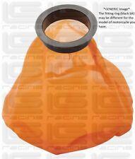 KTM Exc/EXCF 2011-18, 2013-17 Freeride, Husqvarna FE. Doble Tanque De Aire Filtro De Combustible